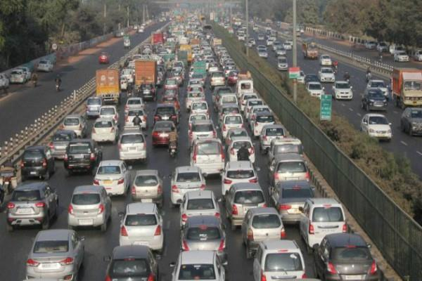 auto sector slump delhi vehicle registration falls for first 6 years
