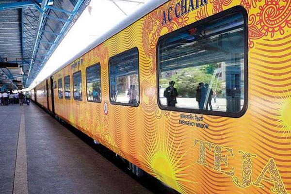 private operators will not be able to increase train fare on their own