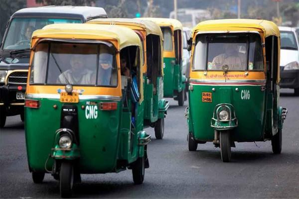 cng prices increased in delhi ncr