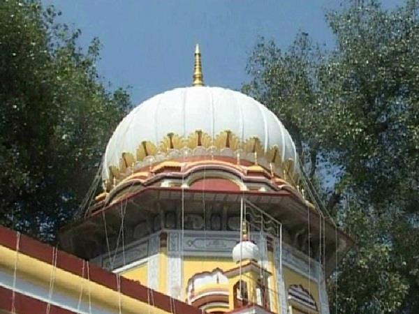 ashwin navaratri fair starting 29 in shaktipeeth trilokpur