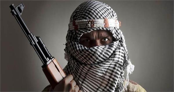 a terrorist of jaish e mohammad got arrested at ambala