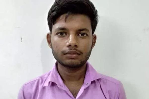 reward crook arrested for looting 10 lakh after killing cashier