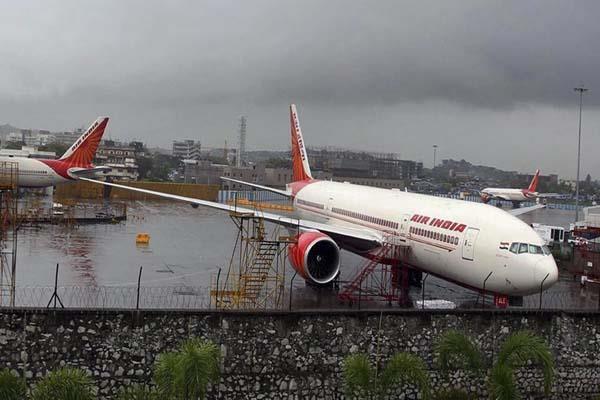 air india will start flights from mumbai to dehradun  varanasi