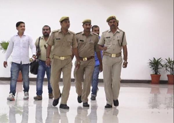 up police personnel will be posted at 17 airports