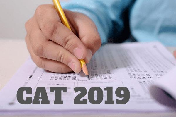 Image result for Cat Exam 2019 Final Answer Key