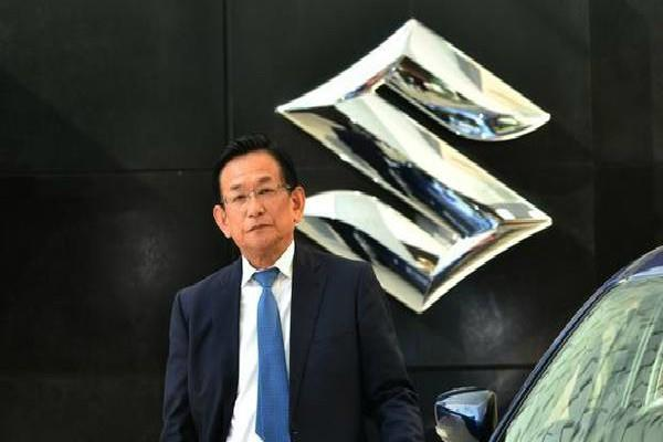 auto parts made in india will help to cope with recession says maruti suzuki