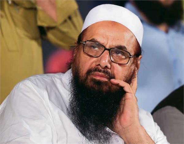 pak requests unsc to give monthly expenses for saeed