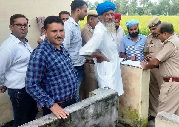 sujanpur hindi news