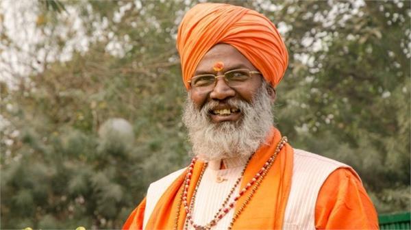 sakshi maharaj claims