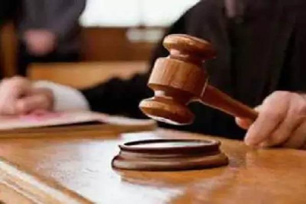 case of young man killed in road accident case filed against 3 persons