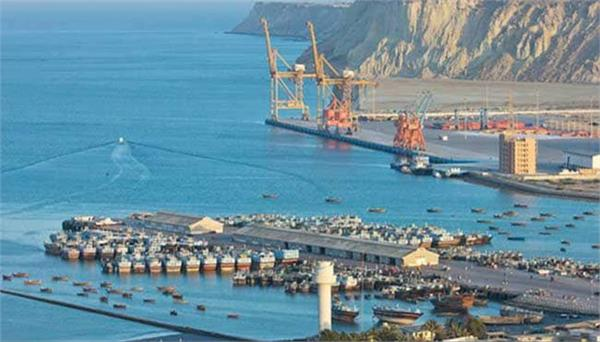 pakistan parliamentary panel rejects plan for cpec authority