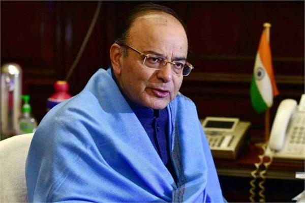 vacant seat due to the death of arun jaitley