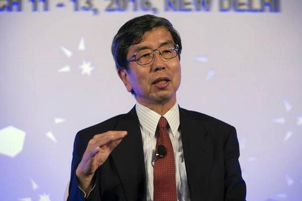 resignation of adb president takehiko nakao to be effective from