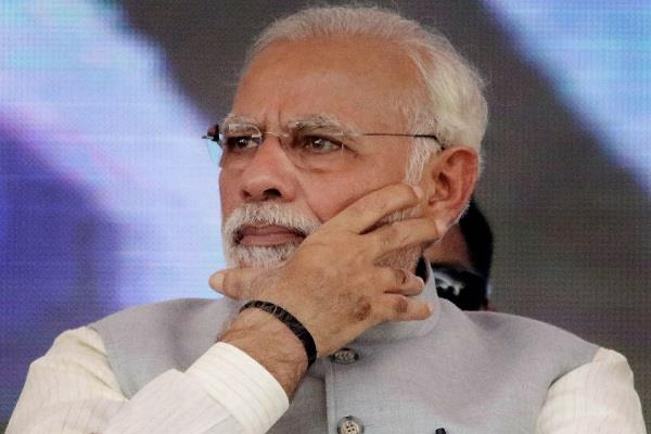pm modi expressed grief over the bhopal boat accident