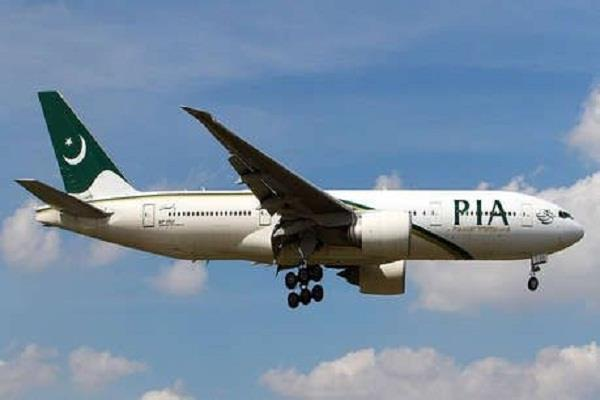 pakistan flew 82 flights without any passengers