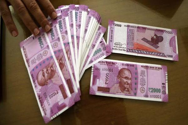 investors gained fast in the market for two days earned rs 11 lakh crore