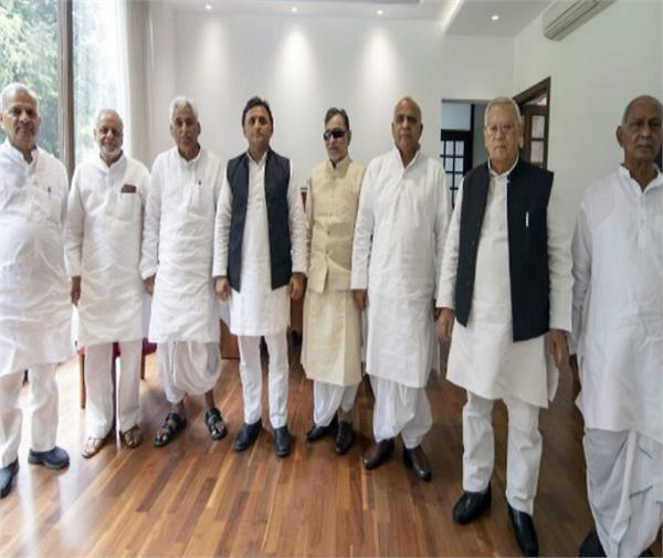 sp demands remove dm and sp before rampur byelection