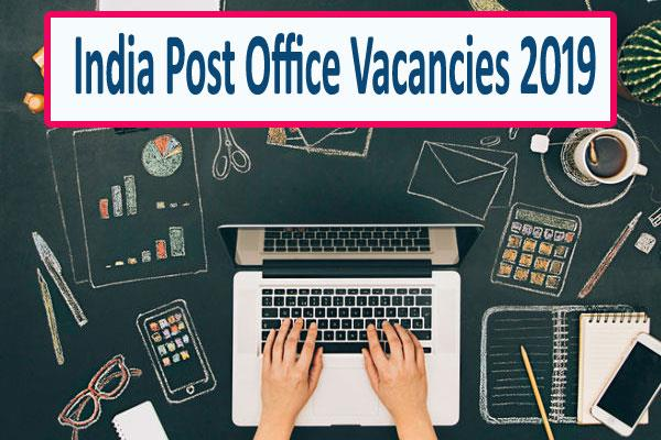 india post office vacancies 201 for staff car driver vacancy