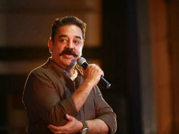 a language cannot be imposed kamal haasan