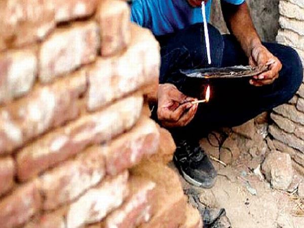 drug dealers to meet the conservation former military officer harsh