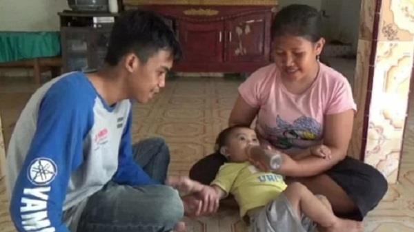 parents in indonesia give toddler 5 glasses of coffee every day