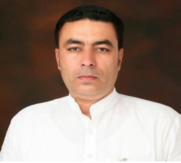chairman of rajendrapal singh randhawa improvement trust kartarpur