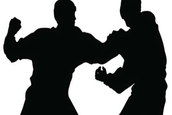 tahliwal uncle nephew assault