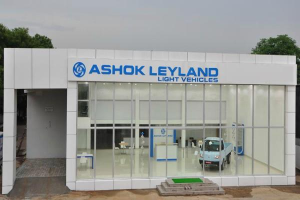 ashok leyland will stop work for 18 days in september