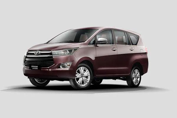 toyota expects prices of its diesel s to go up by 20 pc after bsvi upgrade