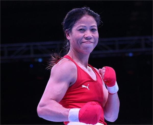वुमन एचीवमेंटः पद्म विभूषण के लिए नामित होने वाली पहली महिला एथलीट बनी मैरीकॉम