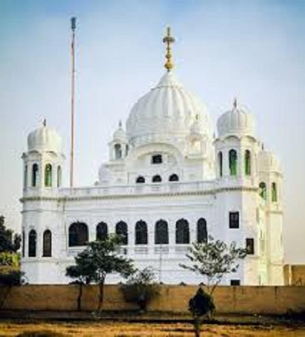 pakistan demands entry fee in kartarpur again