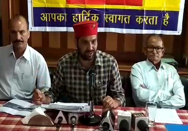 citu accuses igmc management of scam worth crores