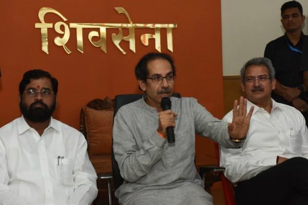 seats will be announced soon in maharashtra thackeray