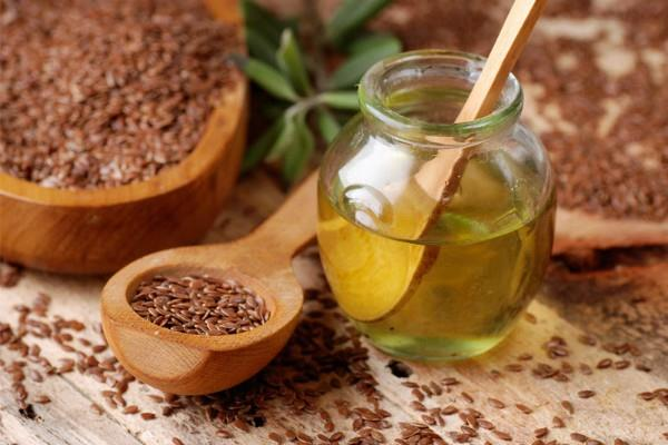 flaxseed oil will soon be included in cooking oils