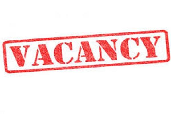 post of junior office assistant
