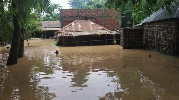 the situation is worsening due to floods