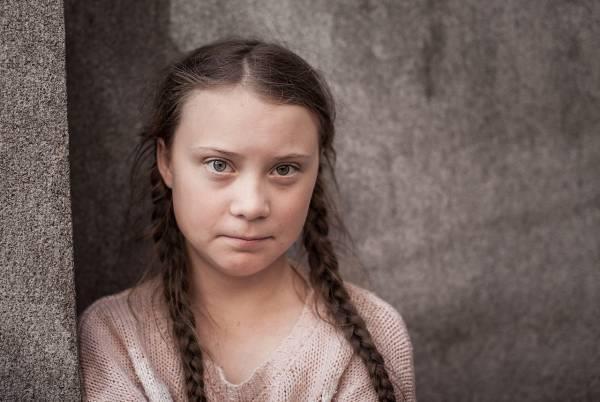 16 years greta thunberg wins amnesty international award
