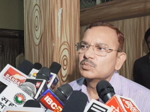 hoshangabad collector sdm case