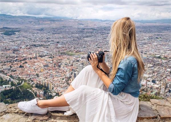 Travel Time: अकेली घूमना चाहती हैं तो ये रहीं आपके लिए सबसे सेफ टूरिस्ट प्लेस