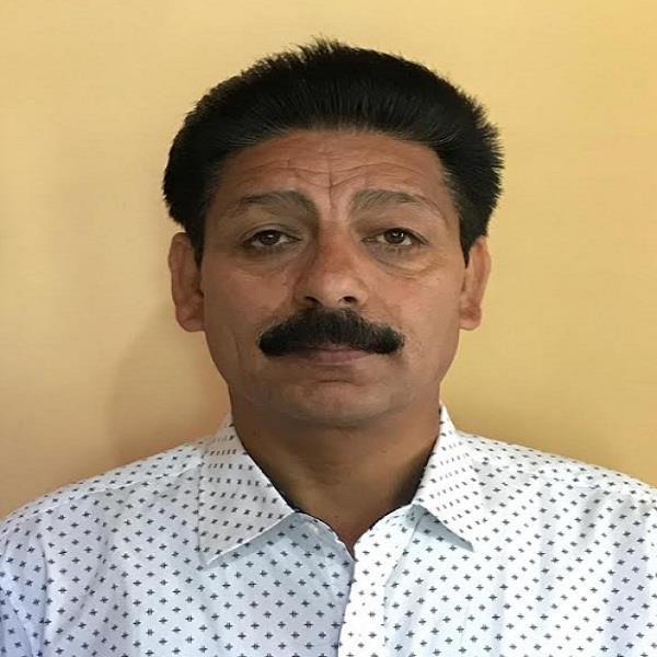 president of manali block congress