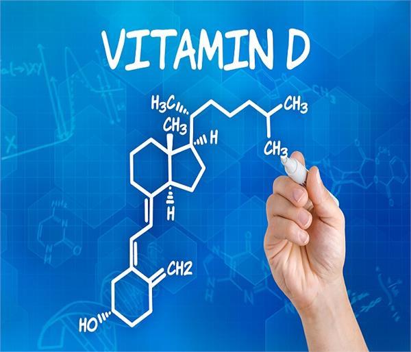 विटामिन-D की कमी होने पर शरीर देता है ये संकेत, जानिए कैसे करें इसकी कमी को पूरा