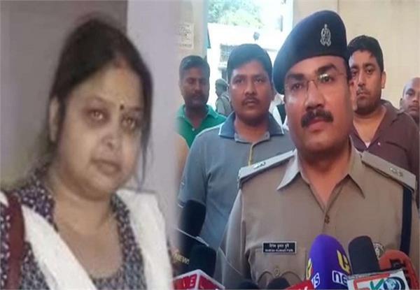 case filed against ias officer for murder of wife officer denies