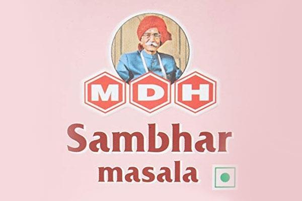 dangerous bacteria found in mdh sambar spice