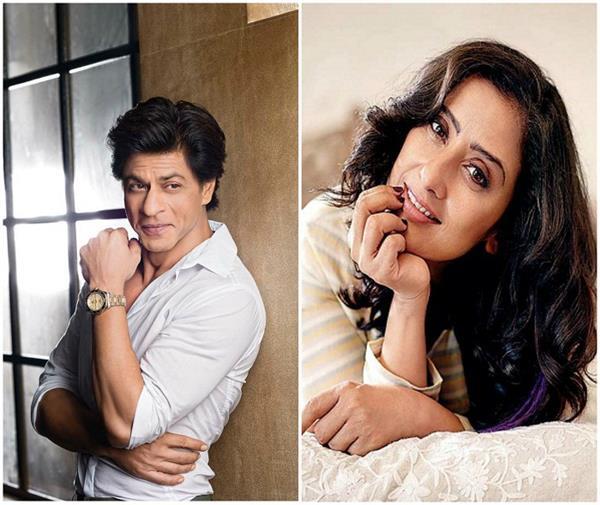 इस हीरोइन ने चमकाई मनीषा की किस्मत, मजबूरी के चलते शाहरुख के साथ बनी थी 'जोड़ी'