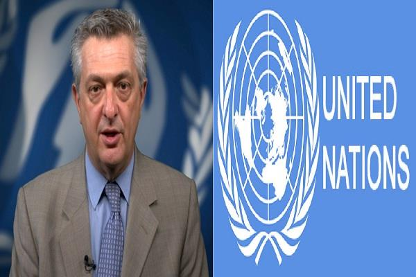 un requested india no person should be devoid of nation after nrc is issued