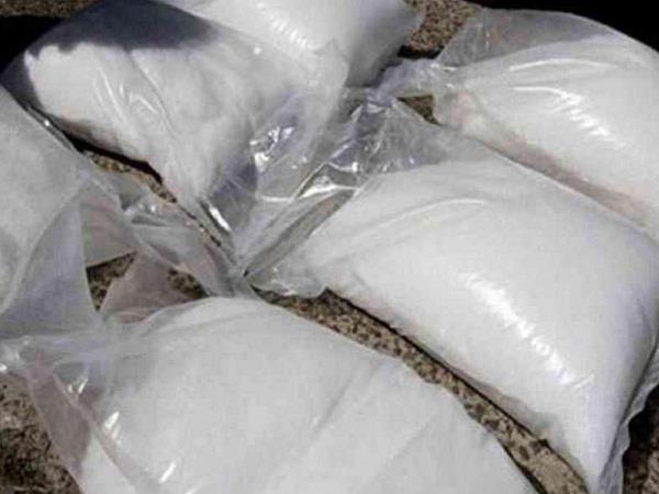 drug smugglers