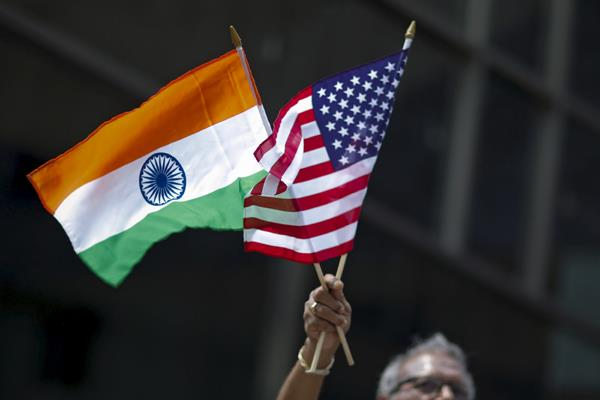 america expresses concern over trade deficit with india