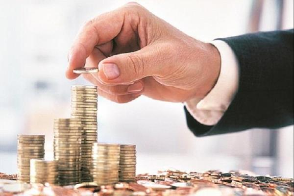 foreign portfolio investors invest rs 1 841 crore in first fortnight