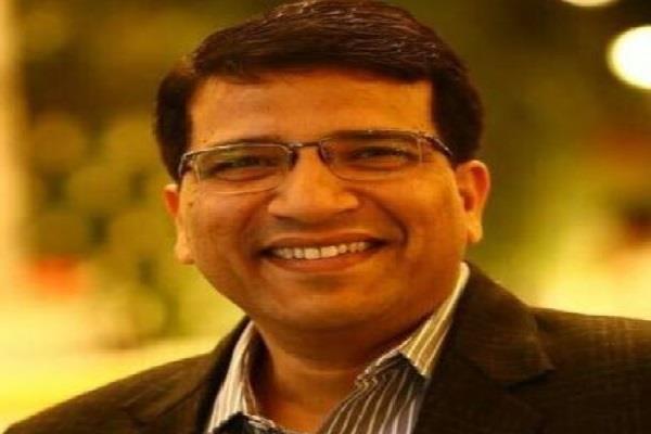 ias sanjay shukla will be the principal secretary of prd