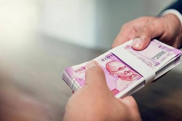 government can take 30 000 crore rupees from rbi to meet fiscal deficit
